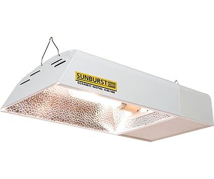 sunburst cmh lighting system w lamp 315w 120 240v 3100k amazon rh amazon ca