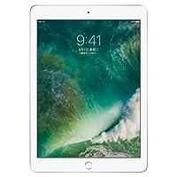 Apple iPad 9.7英寸平板电脑(银色) WIFI版 32G 【2017款】
