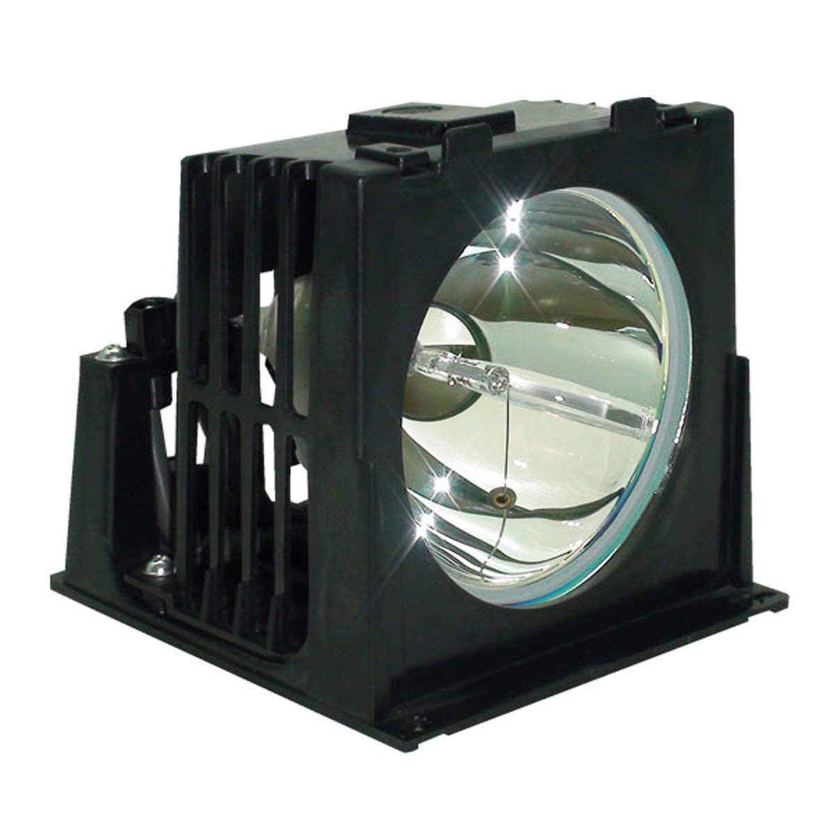 Original 915P026010 Replacement TV Lamp with Housing for Mitsubishi (Powered by Philips) by PHO
