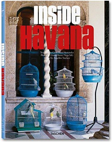 Inside Havana pdf