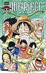 One Piece, Tome 60 : Petit frère par Oda