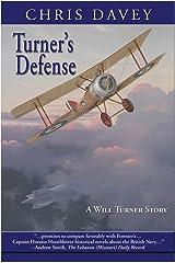Turner's Defense (The Will Turner Novels Book 3) Kindle Edition