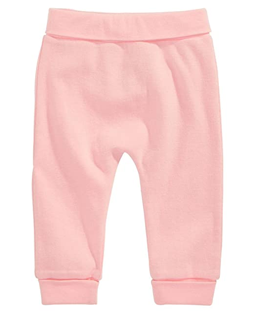 d17eab5994 Amazon.com: First Impressions, Cotton Jogger Pants Baby Girl ...