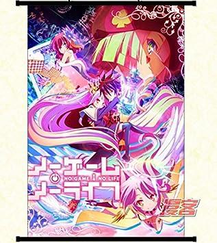 Neu Anime Manga Naruto Wallscroll Stoffposter 45x125cm 055