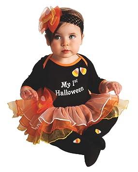 Mi primer traje de Halloween del bebé: Amazon.es: Juguetes y ...