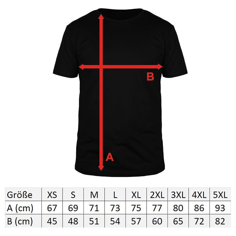 FABTEE Hübsche Tochter - Herren Organic Cotton T-Shirt - Verschiedene  Farben - Größen S-4XL: Amazon.de: Bekleidung