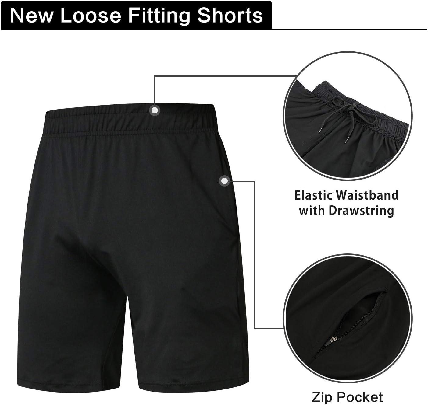 X-Future Men Sport Shirts /& Beach Shorts Summer Lightweight Short Sleeve 2 Pieces Suits Outfits