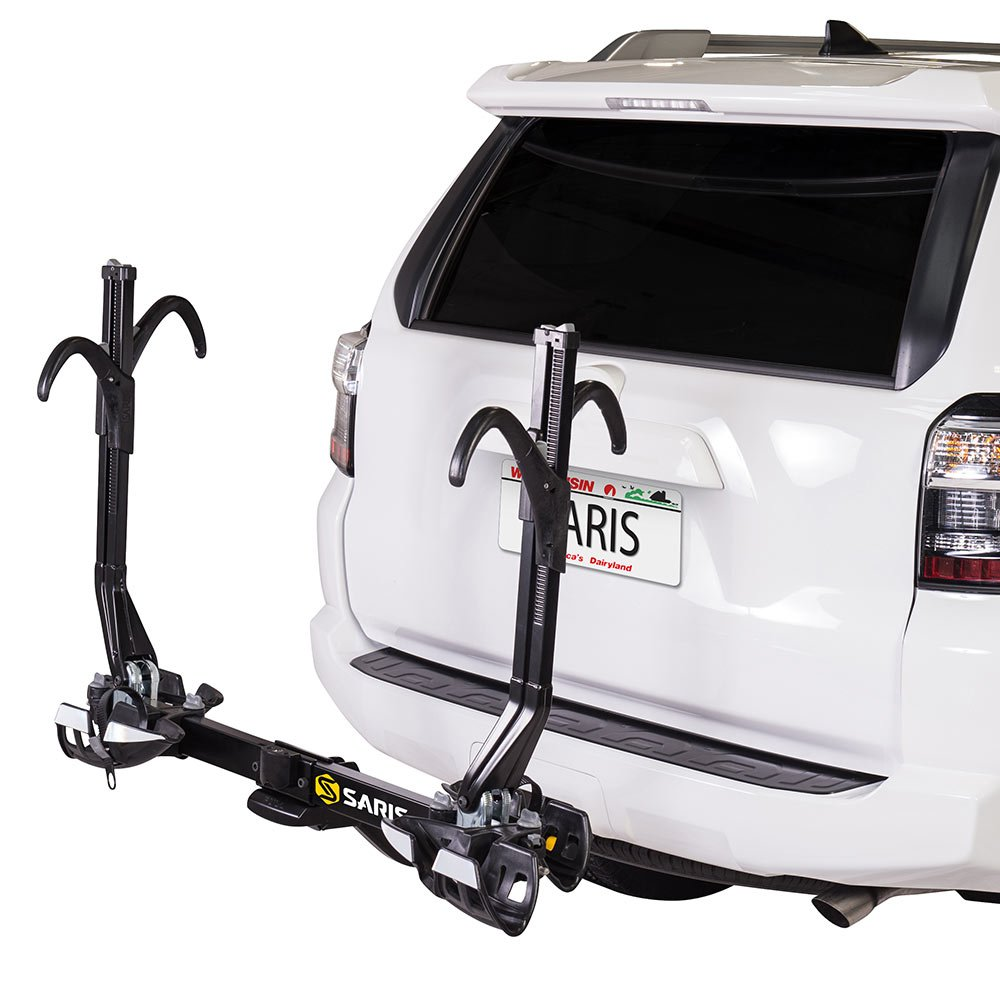 Saris Superclamp EX 2-Bike Rack by Saris