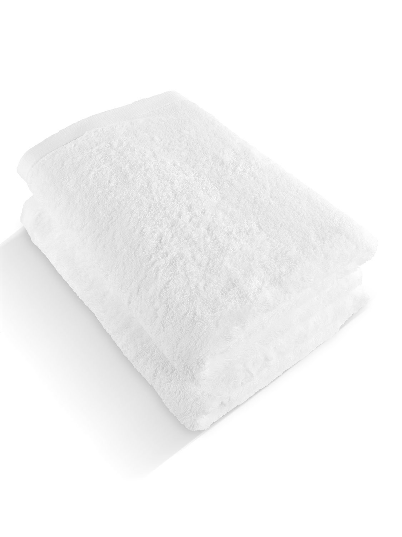 Juego de 2 toallas de calidad prémium de Herzbach Home de 100 % algodón egipcio 50 x 100 cm, 600 g/m², algodón, Rosa, 50 x 100 cm: Amazon.es: Hogar