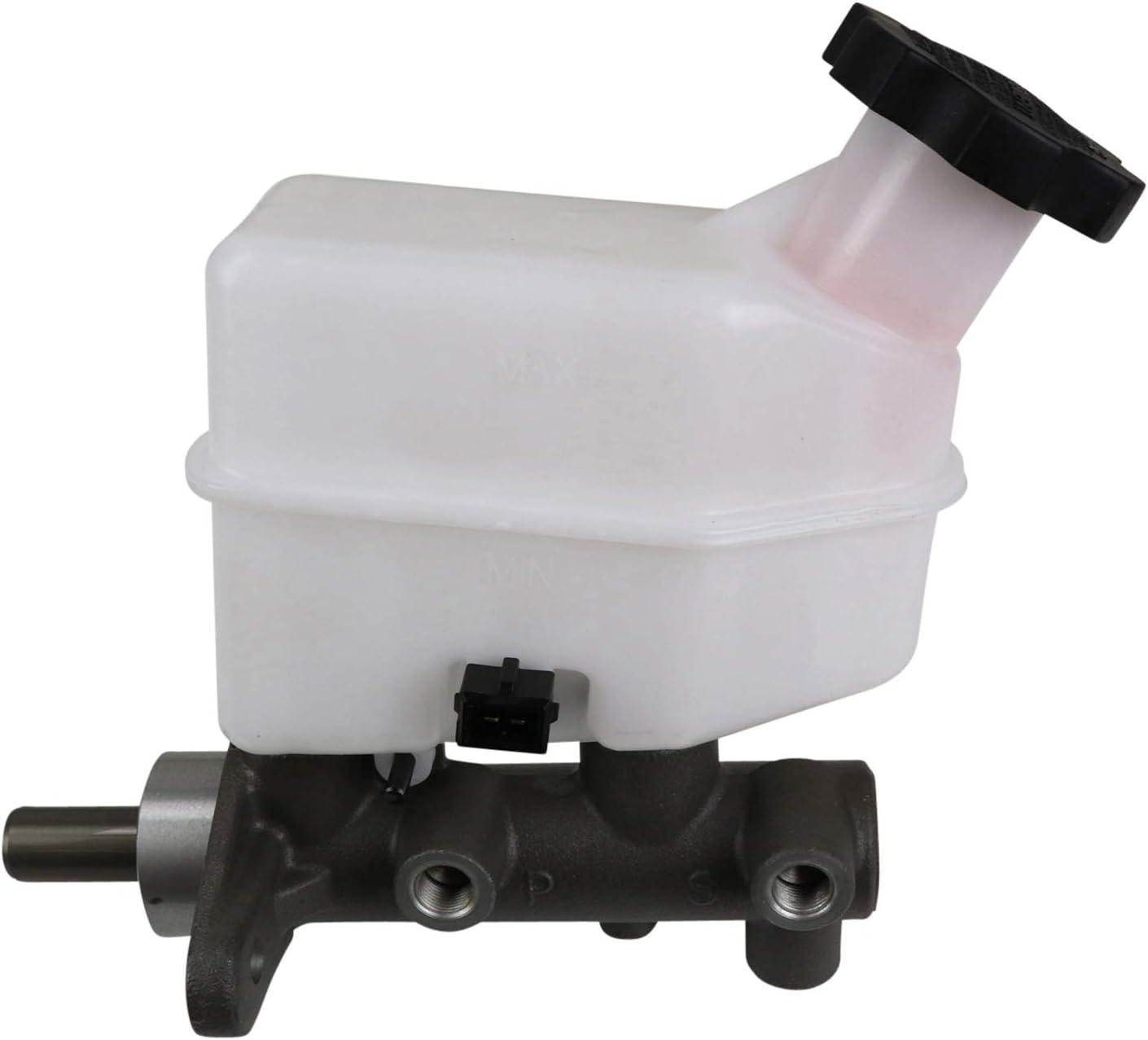 Beck Arnley 072-9717 Brake Master Cylinder