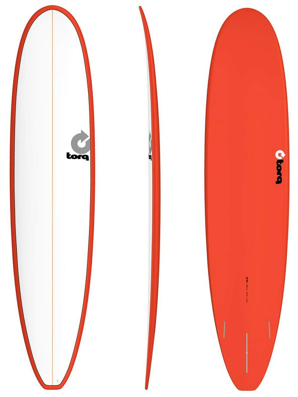 Torq Surfboard TET 8'6 Longboard