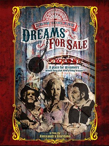 Coney Island - Coney Island: Dreams for Sale