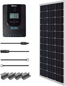 9 Best Solar Panels For Boats Reviews with Buying Guide 3