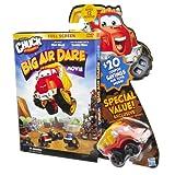chuck truck tonka - Chuck Big Air Dare DVD And Vehicle
