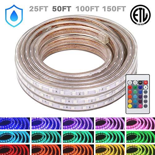 Bendable Led Light Tubes
