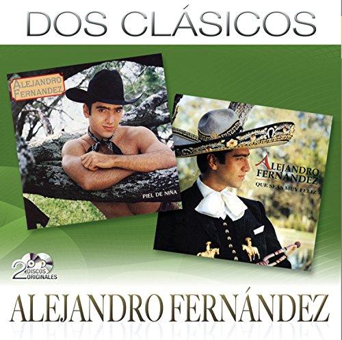 Alejandro fern ndez a la vera del camino lyrics for Alejandro fernandez en el jardin lyrics