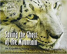 Saving the Ghost of the Mountain: An Expedition Among Snow