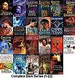 Carpathian (Dark) Series : 1-22 (22 Book Set): Dark Prince, Dark Desire, Dark Gold, Dark Magic, Dark Challenge, Dark Fire, Dark Dream, Dark Legend, Dark Guardian, Dark Symphony, Dark Descent, Dark Mel