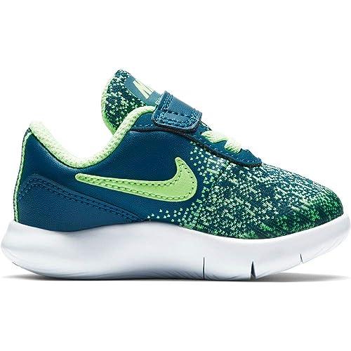 Nike Boy s Flex Contact PSV Running Shoes