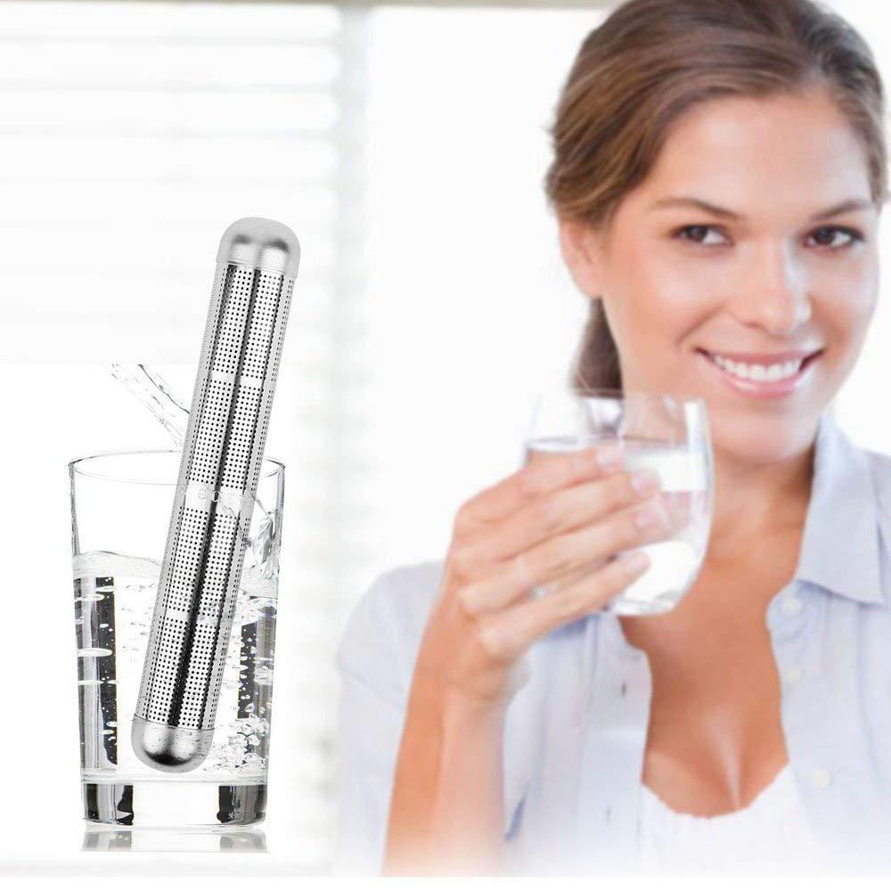 Amazon.com: letigo alcalinas Stick PH de agua ionizador ...
