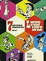 Lucky Luke 7 Histoires Complètes (Bandes Dessinées) par Goscinny