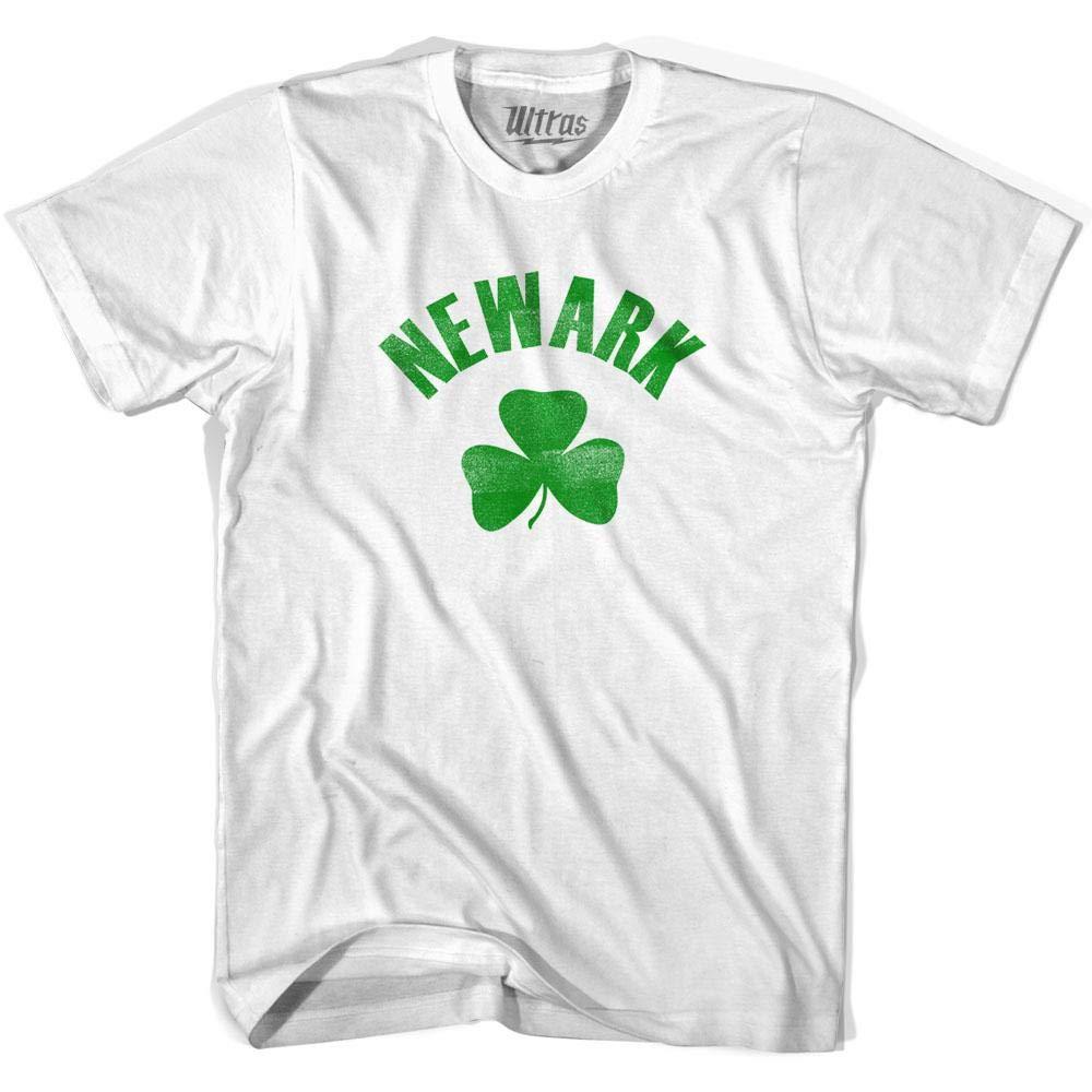 Ultras Newark City Shamrock Cotton T-Shirt