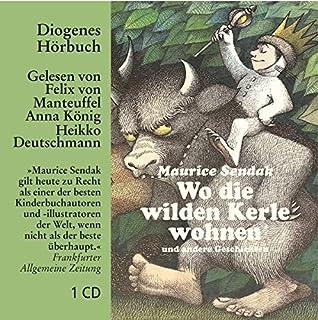 Literacy-Projekt zu Wo die wilden Kerle wohnen: Amazon.de: Mareike ...