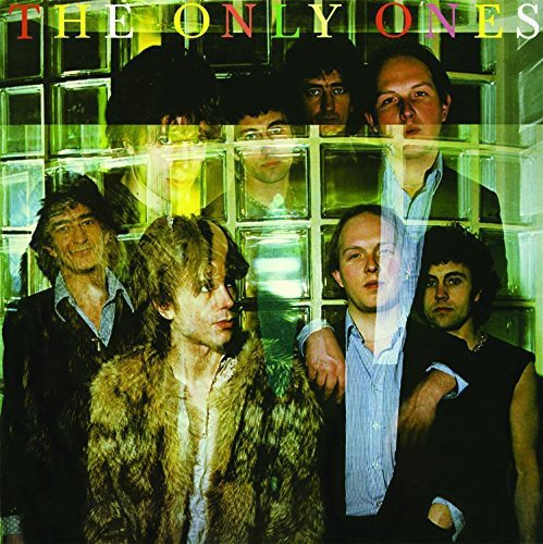 The Only Ones (Limited Edition 200 Gram Vinyl)
