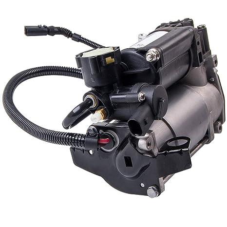 Bomba de Compresor de Suspensión de Aire para Audi Allroad Quattro 2001 – 2005 4z7616007 a