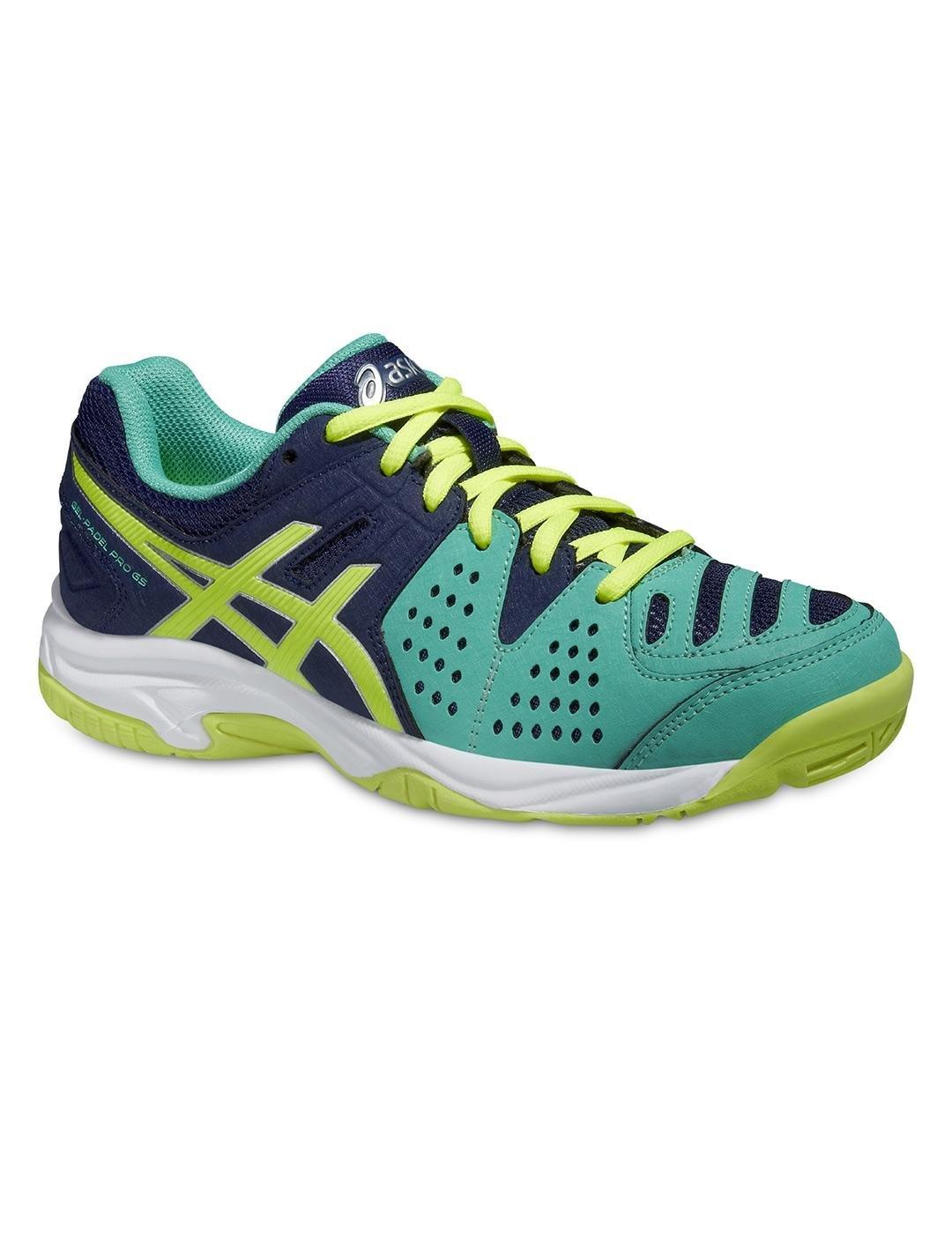 ASICS Gel Padel Pro 3 GS C505Y Color 7007: Amazon.es: Deportes y ...