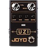 【国内正規品】 JOYO ジョーヨー R-03 UZI(ディストーション) エフェクター ジョーヨー
