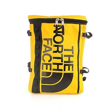 THE NORTH FACE - MOCHILA - BASE CAMP FUSE BOX TNF AMARILLO (TALLA UNICA): Amazon.es: Equipaje