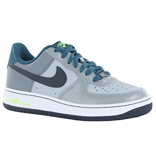nike air force 1 hombre gris