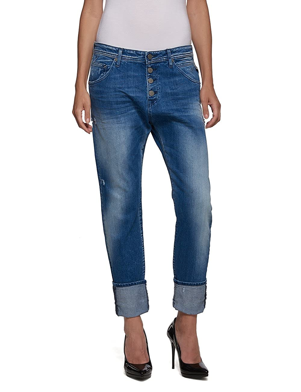 REPLAY Pilar, Jeans Mujer