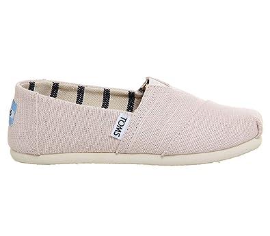 6d98e59ccec2b TOMS Girls Classics Seasonal Classics Venice: Amazon.co.uk: Shoes & Bags