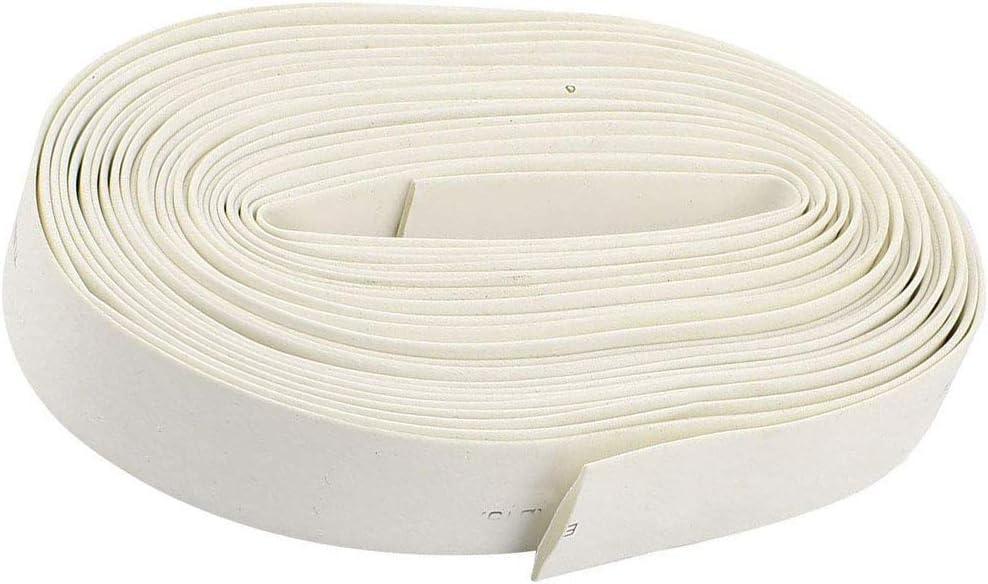 Telar DE SPLIT conducto Flexible Cable de envolver Arnés 10mm de diámetro 25 M