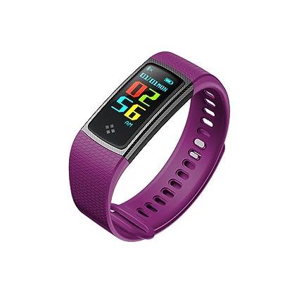Reloj inteligente rastreador de actividad física de Torus Pro, para monitoreo de forma física y