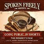 The Monkey's Paw   W. W. Jacobs