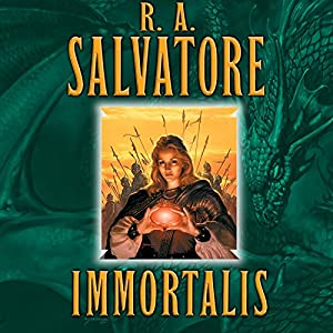 Immortalis Audiobook
