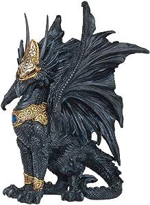 GSC Dragon Collection Fantasy Figurine Decoration Collectible Statue Decor