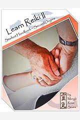 Learn Reiki II: Student Handbook - Second Degree Kindle Edition