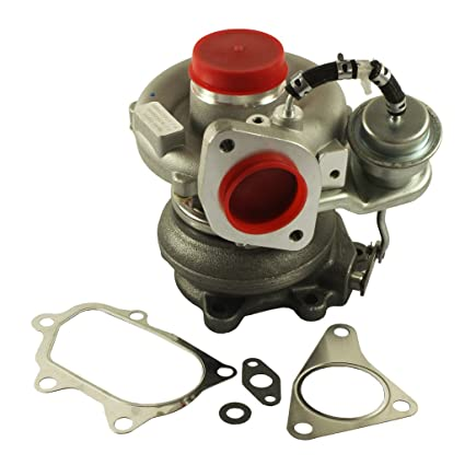 New Turbo Charger For Subaru Legacy-GT Outback-XT 2005-09 RHF5H VF40