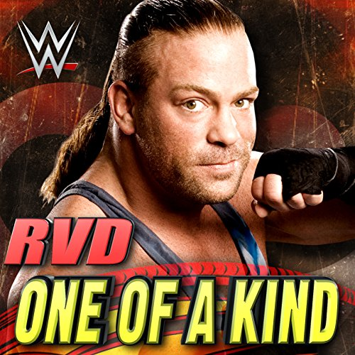 One of a Kind (Rob Van Dam) ()