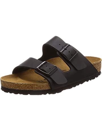151e33655906 Birkenstock Arizona Unisex Leather Sandal