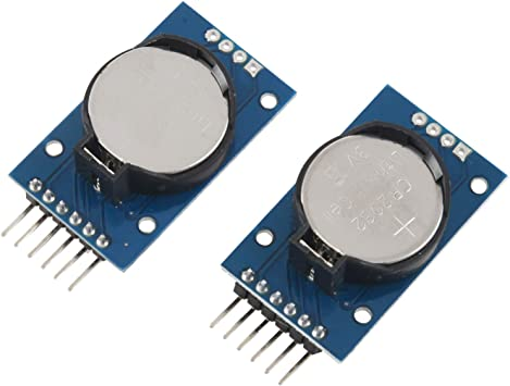 5pcs DS3231 AT24C32 IIC precision Real time clock module memory module