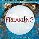 Freakling Audiobook by Lana Krumwiede Narrated by Nick Podehl