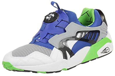 Puma Disc Blaze OG 1993 theList Sneaker Herren Schuhe 355662 03 ,  Schuhgröße:EUR 40