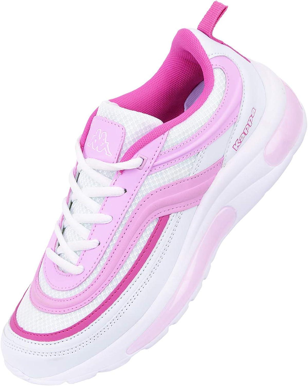 Kappa Squince MF, Zapatillas para Mujer: Amazon.es: Zapatos y complementos