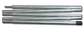 Wechsel Tarp Pole Aufstellstange Zeltstange Wings /& Tarps 180-218 cm Wie Neu
