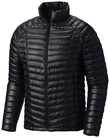 d9cb26bf51b3 Mountain Hardwear Mens Ghost Whisperer Insulated Down Water Repellent  Jacket
